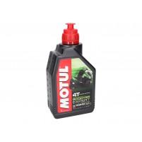 Motorový olej Motul 4-taktní 10W40 Scooter Expert 1 L