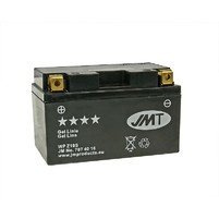 Baterie JMT Gel Line JMTZ10S