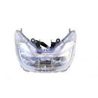 Přední LED světlo Honda PCX 125ccm 2014-17