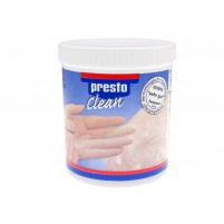 Neviditelné rukavice Presto clean 650ml