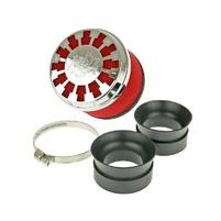 Vzduchový filtr Malossi E13 42-58mm