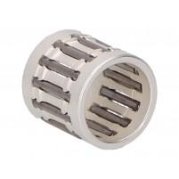 Ložisko pístního čepu R & D stříbrná klec 12x15x15mm