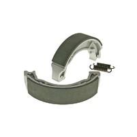Brzdové čelisti pro bubnové brzdy, rozměr 130x28mm