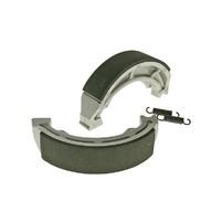 Brzdové čelisti pro bubnové brzdy, rozměry 130x28mm