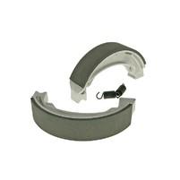 Brzdové čelisti pro bubnové brzdy 140x30mm