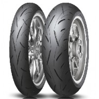 DUNLOP Sportmax Roadsport 2