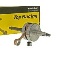 Klikový hřídel Top Racing full circle high quality pro Piaggio