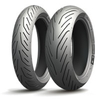 Michelin Pilot Power 3 Scooter  120/70 R 14 55H TL