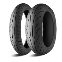 Michelin Power Pure SC  130/70 - 13 63P TL