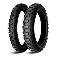 Michelin Starcross MH 3