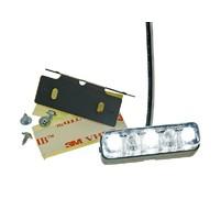 Světlo registrační značky LED Mini univerzální