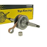 Klikový hřídel Top Racing high quality pro SYM horizontální
