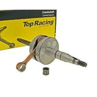 Klikový hřídel Top Racing full circle high quality pro Minarelli vertikální