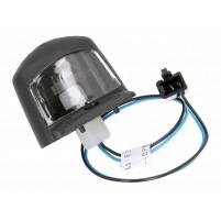 Osvětlení SPZ pro Rieju RS3 E4