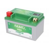 Baterie Fulbat FLTX12 Lithium-ion M/C
