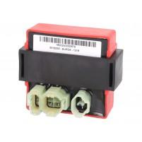 CDI Malossi Digitronic pro Piaggio NRG 50 Power LC (DD kotouč / kotouč) 18- E4 [ZAPCA7100]