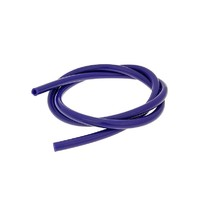 Benzínová hadička fialová 1 m - 5x9mm