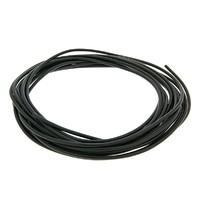 Vodič 0.5mm - 5m - černý