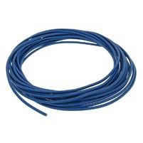 Vodič 0.5mm - 5m - modrý