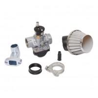 Karburátor 19,5 mm,kolínko,filtr pro Puch Maxi