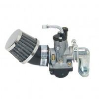 Karburátor 21 mm,kolínko,filtr pro Puch Maxi