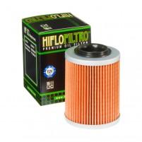 Olejový filtr HF