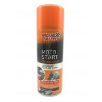 Moto start 0,4 L