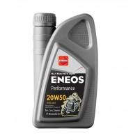 Motorový olej ENEOS Performance 20W-50 1l
