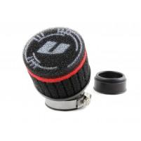 Vzduchový filtr VOCA Race 48mm černý pro PWK