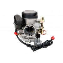 Karburátor Naraku 26mm Tuning pro GY6, Yamaha 125, Daelim, Beelin