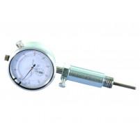 Analogový indikátor Polini pro nastavení předstihu zapalování (M14x1.25)