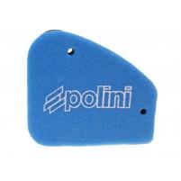 Vzduchový filtr Polini pro Peugeot vertikal 50 ccm