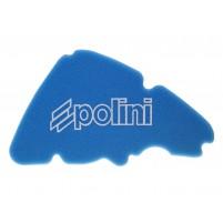 Vzduchový filtr Polini pro Piaggio Liberty 50, 125, 150, 200cc 4T, Derbi Sonar 125