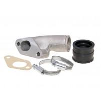 Příruba sání Polini 28/34 mm pro LML Star Deluxe 125, 150 2T, Vespa 125, 150, 200 PE, PX, TS, Sprint