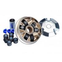 Variátor Polini Hi-Speed pro Italjet Pista, Bazooka, MBK Active, Sorriso, Yamaha Beluga, CT 50, Garelli Pony 50