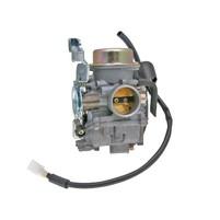 Karburátor Naraku 30mm Racing - 125-300ccm GY6 152QMI