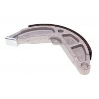 Brzdová pakny Polini 135x16mm pro bubnovou brzdu pro modely Piaggio / Vespa Ciao, Bravo, Grillo, SI, Vespino s litým kolem