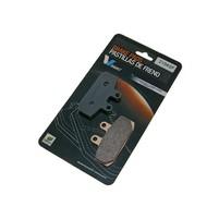Brzdové destičky V-brakes sintered - 2194SF
