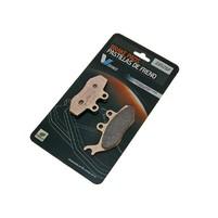 Brzdové destičky V-brakes sintered - 2202SF