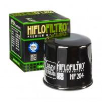 Olejový filtr HF pro Honda Forza 250, 300ie, SH 300, Silver-Wing 400, 600