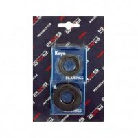 Sada ložisek a gufer RMS HD-Quality- Minarelli/MBK/Yamaha