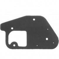 Vzduchový filtr pro Mbk Booster / Yamaha Bw  50 ccm