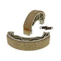 Brzdové čelisti pro bubnové brzdy 140x25mm