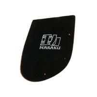 Vzduchový filtr Naraku double layer pro Kymco SF10