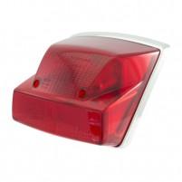 Zadní světlo s těsněním pro Piaggio Vespa Px Millenium