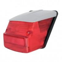 Zadní světlo s těsněním pro Vespa Rally 200 GTR-S- Velocete  121017