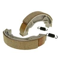 Brzdové čelisti pro bubnové brzdy 130x25mm