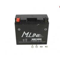 Baterie M-Line YTX12-BS GEL