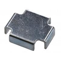 Podložka na brzdové čelisti 1 mm pro Simson S50, S51, S70, SR50, SR80, KR51/1, KR51/2, SR4-2,
