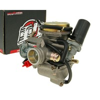 Karburátor Naraku Tuning - 24 mm 85-180 ccm